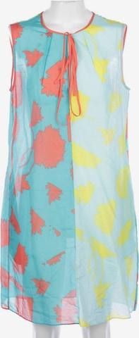 Diane von Furstenberg Dress in S in Mixed colors