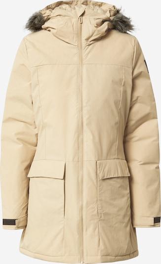 ADIDAS PERFORMANCE Zunanja jakna 'XPLORIC' | šampanjec barva, Prikaz izdelka