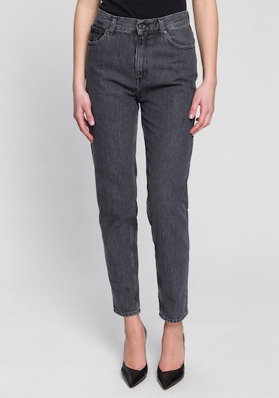 REPLAY Jeans in graphit, Modelansicht