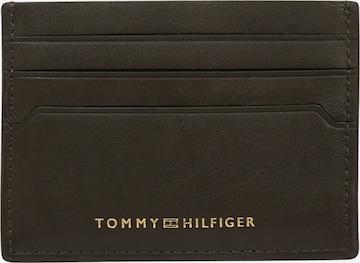 TOMMY HILFIGER Kotelo värissä vihreä