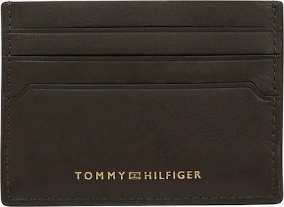 TOMMY HILFIGER Несесер в тъмнозелено, Преглед на продукта