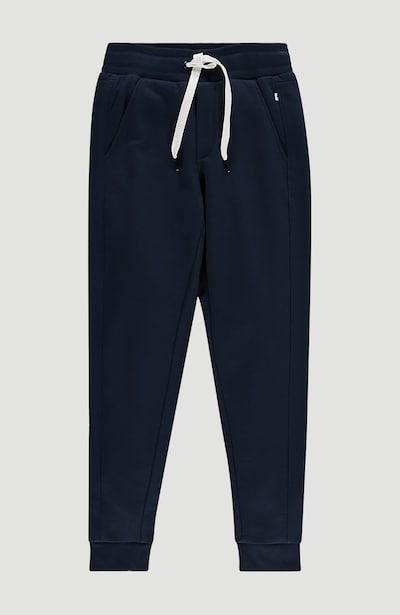 O'NEILL Pantalon de sport 'All Year' en bleu foncé, Vue avec produit