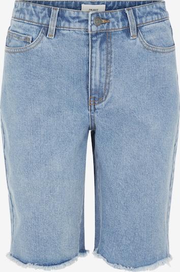 OBJECT Jeans in blue denim, Produktansicht