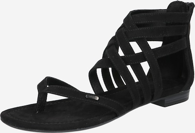 ESPRIT Žabky 'Selma' - černá, Produkt