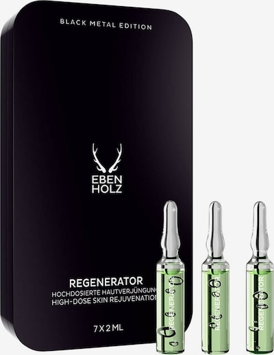 Ebenholz Skincare Serum in Transparent, Item view