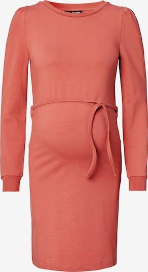 Supermom Kleid ' Sweat Marsala ' in hellrot, Produktansicht