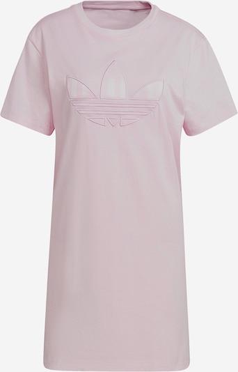 rózsaszín ADIDAS ORIGINALS Ruha, Termék nézet