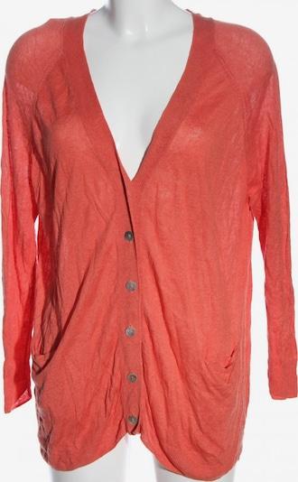 MANGO Cardigan in S in rot, Produktansicht