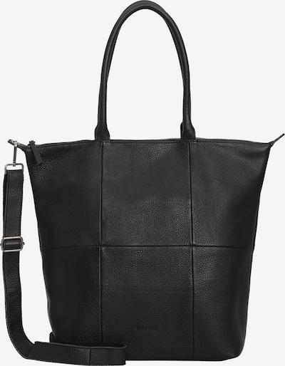 FREDsBRUDER Handtasche 'Happy' in schwarz, Produktansicht