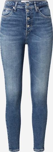 Calvin Klein Jeans Teksapüksid sinine denim, Tootevaade