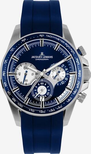 Jacques Lemans Uhren in navy, Produktansicht
