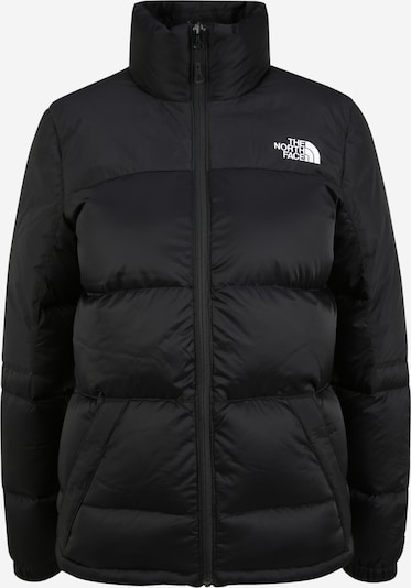 THE NORTH FACE Daunenjacke 'Diablo' in schwarz, Produktansicht
