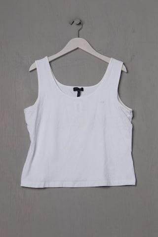 ESCADA SPORT Top & Shirt in XL in White