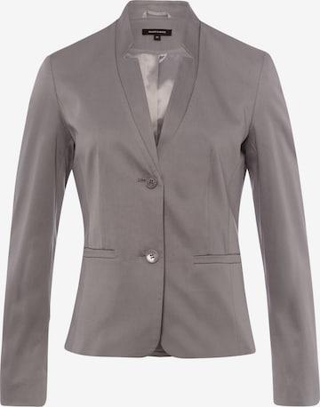 MORE & MORE Blazer in Grau