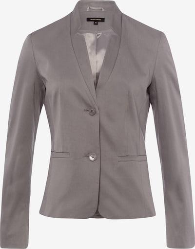 MORE & MORE Blazer in grau, Produktansicht