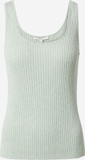 EDC BY ESPRIT Knitted top in Pastel green, Item view