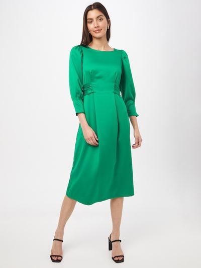 Closet London Společenské šaty - zelená, Model/ka