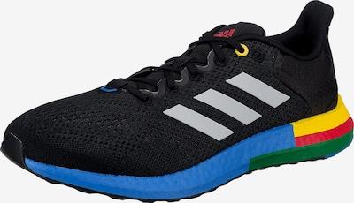 ADIDAS PERFORMANCE Laufschuh in mischfarben / schwarz, Produktansicht