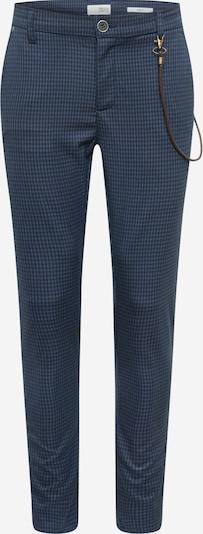!Solid Pantalon chino 'Travis' en marine / bleu ciel, Vue avec produit