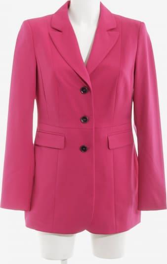 CLASS Long-Blazer in M in pink, Produktansicht