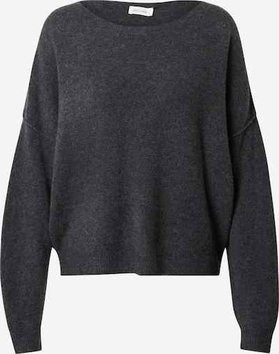AMERICAN VINTAGE Pullover 'DAMSVILLE' in grau, Produktansicht