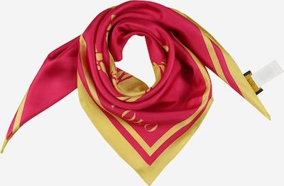 Skara iš POLO RALPH LAUREN , spalva - geltona / pitajų spalva, Prekių apžvalga