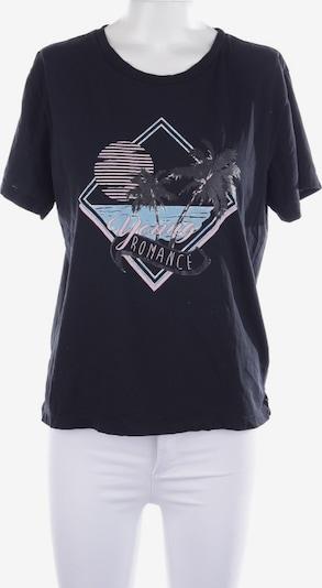 Saint Laurent Shirt in S in schwarz, Produktansicht
