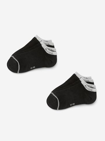 Marc O'Polo Bodywear Ankle Socks in Black