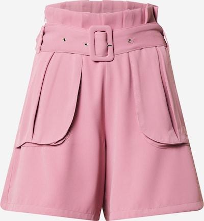 Buffalo Apparel Pantalon 'CASHA' en rose clair, Vue avec produit