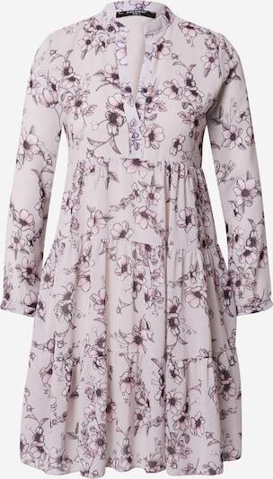 ZABAIONE Košulja haljina 'Sanya' u patlidžan / pastelno ljubičasta / roza, Pregled proizvoda