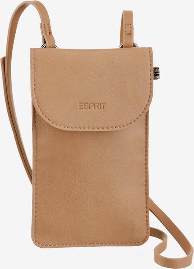 ESPRIT Taška cez rameno - svetlohnedá, Produkt