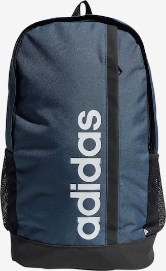 ADIDAS PERFORMANCE Sportrucksack in marine / hellblau, Produktansicht