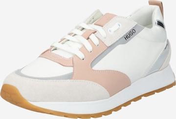 HUGO Sneakers 'Icelin' in White