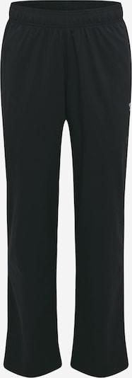 Sportinės kelnės 'TE Woven' iš Reebok Sport, spalva – juoda, Prekių apžvalga