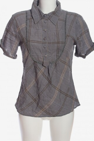 Vackpot Blouse & Tunic in XS in Grey