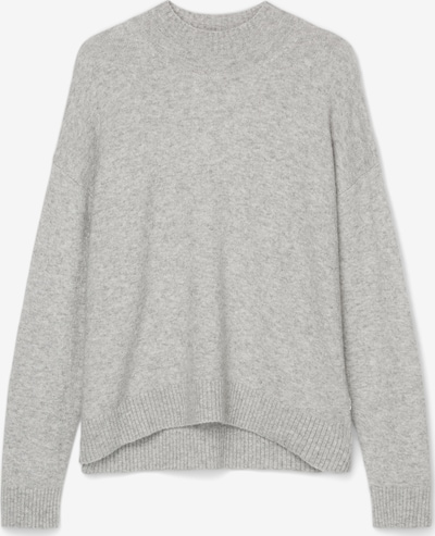 Marc O'Polo DENIM Pullover in hellgrau, Produktansicht