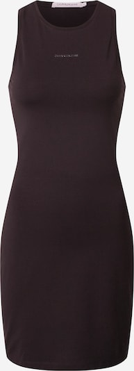 Calvin Klein Jeans Haljina u siva / crna, Pregled proizvoda