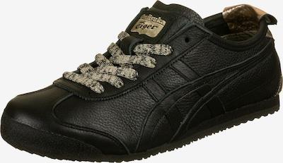 Onitsuka Tiger Schuhe 'Mexico 66' in schwarz, Produktansicht