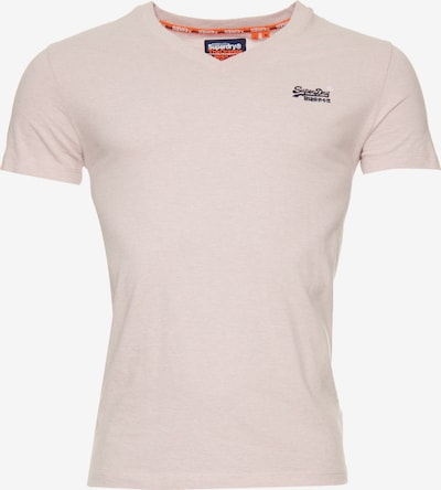 Superdry Shirt in flieder / rosa, Produktansicht