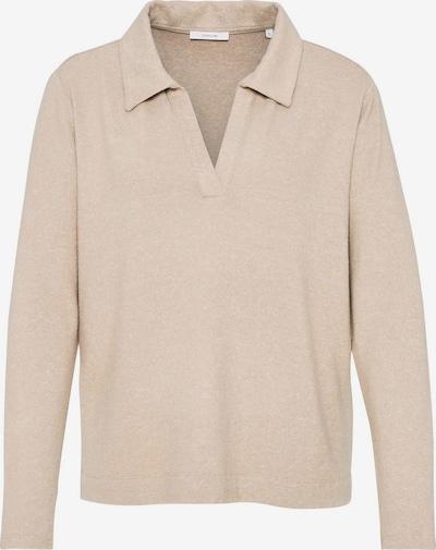 OPUS Shirt 'Sibrina' in creme, Produktansicht