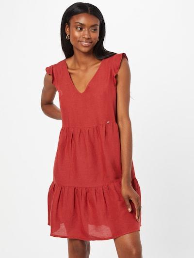 piros Superdry Nyári ruhák, Modell nézet