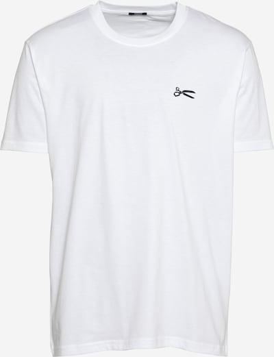 DENHAM Shirt 'BRANDON' in de kleur Offwhite, Productweergave