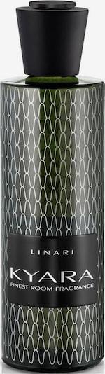Linari Raumduft 'Kyara' in schwarz / transparent, Produktansicht
