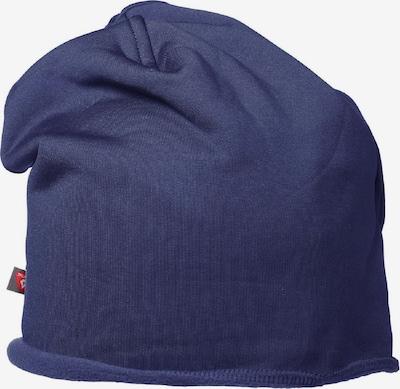 Isbjörn of Sweden Mütze 'PANDA' in blau, Produktansicht