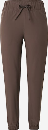 Athlecia Спортен панталон 'Austberg' в таупе сиво, Преглед на продукта