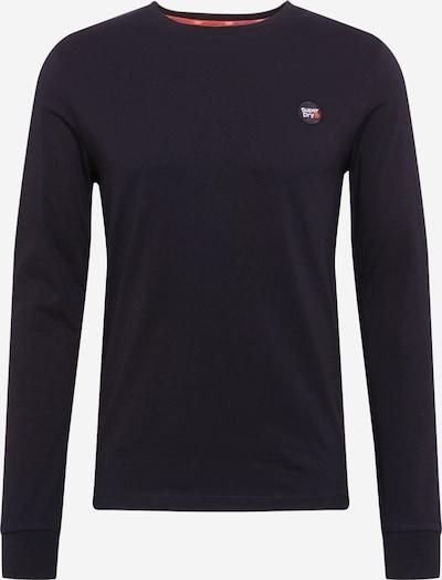 Superdry Shirt in de kleur Zwart, Productweergave