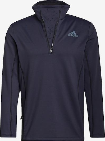 ADIDAS PERFORMANCE Sportsweatshirt ' adidas COLD.RDY Running Oberteil ' in de kleur Zwart, Productweergave