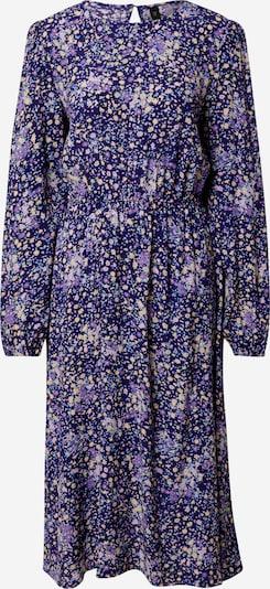 Y.A.S Kleid 'LIMANA' in lila / mischfarben, Produktansicht