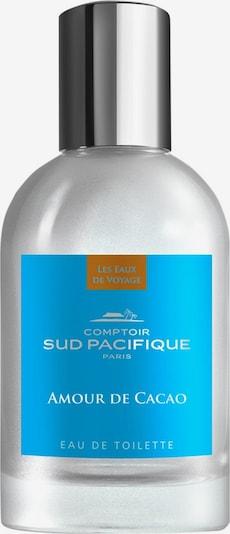 Comptoir Sud Pacifique Parfüm 'Amour de Cacao' in transparent, Produktansicht