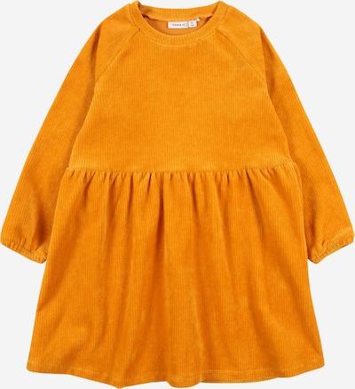 NAME IT Kleid in goldgelb, Produktansicht